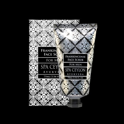 FRANKINCENSE – Face Scrub 75ml