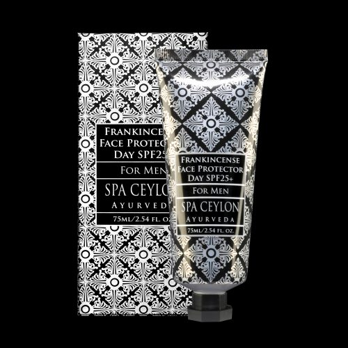 FRANKINCENSE – Face Protector Day SPF 25+