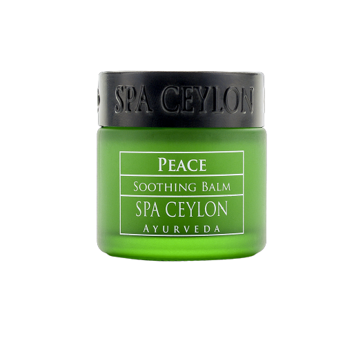 PEACE – Soothing Balm 25g