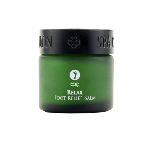 RELAX – Foot Relief Balm 25g