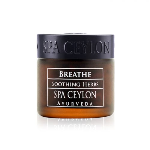 BREATHE – Soothing Herbs 25g