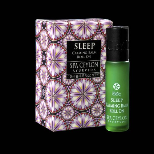 SLEEP – Calming Balm Roll On 10ml
