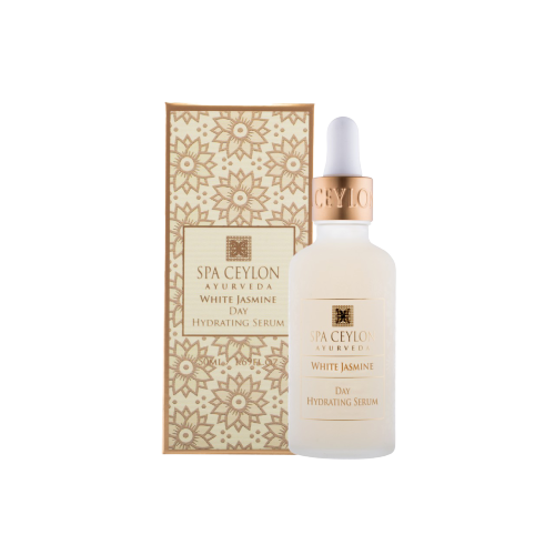 WHITE JASMINE – Day Hydrating Serum 50ml