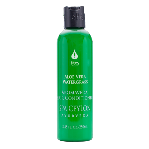 ALOE VERA WATER GRASS – Hair Conditioner 250ml