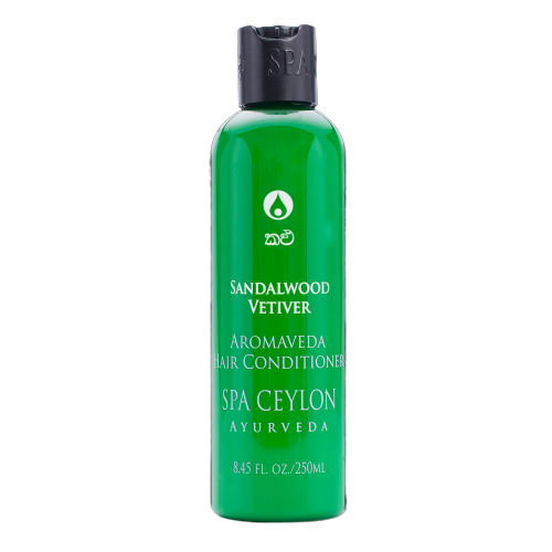 SANDALWOOD VETIVER – Hair Conditioner 250ml