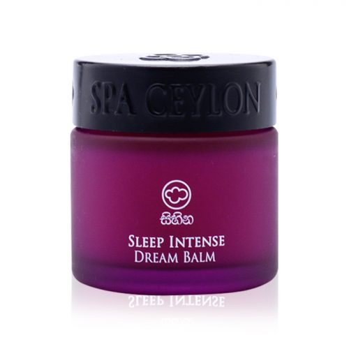 SLEEP INTENSE – Dream Balm