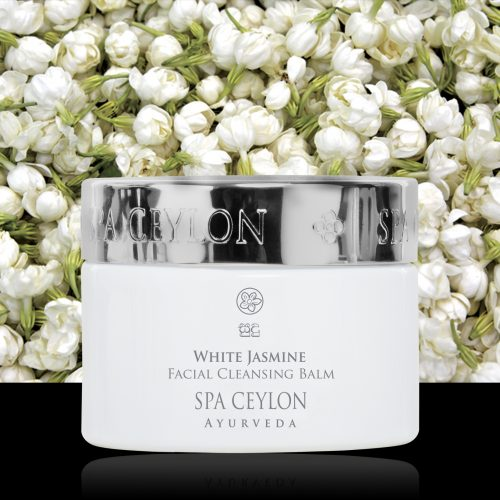 WHITE JASMINE – Facial Cleansing Balm 90g