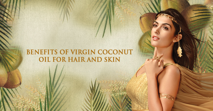 Benefits Of Virgin Coconut Oil For Hair And Skin