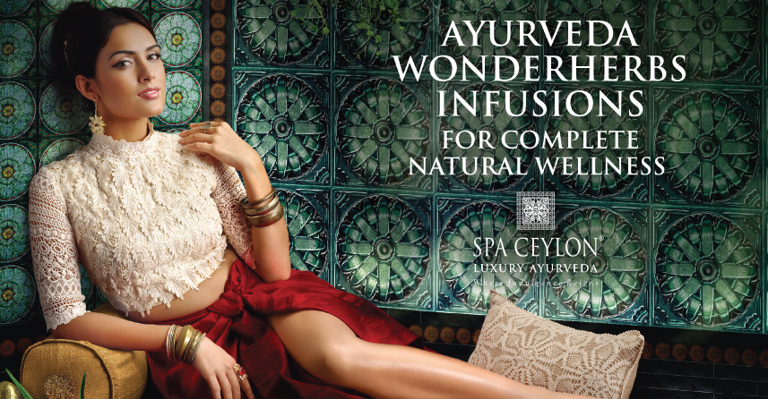 Ayurveda WonderHerbs Infusions – For Complete Natural Wellness